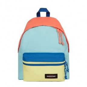 Eastpak | EK69D Padded Zippl'r | Blocked Blue