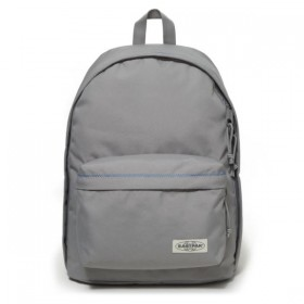 Eastpak | EK767 Out of office | 15 inch | Grey Stitched 34Q