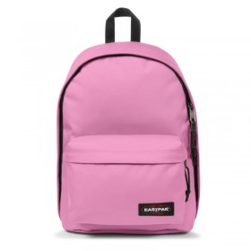 Eastpak | EK767 Out of office | 15 inch | Coupled Pink 82P