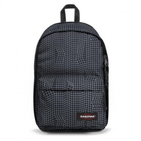 Eastpak | EK936 Back to Work | 14 inch | Black Dance 67Q