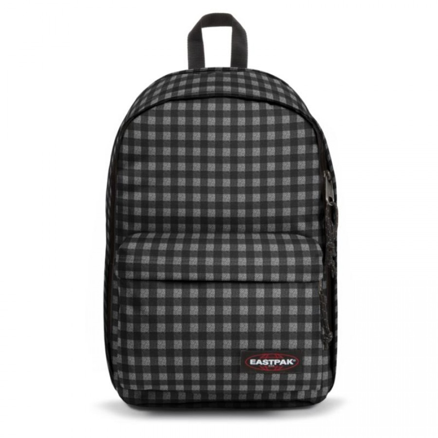 b6bd9d0c9c7 Eastpak | EK936 Back to Work | 14 inch | Checksange black 30M