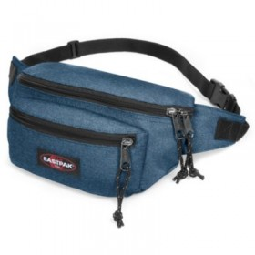 Eastpak | EK073 Doggy bag | Double denim 82D