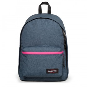 Eastpak   EK767 Out of office   15 inch   Frosted Navy 27s