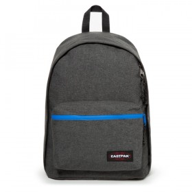 Eastpak | EK767 Out of office | 15 inch | Frosted Dark 28s