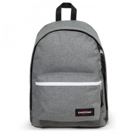 Eastpak   EK767 Out of office   15 inch   Frosted Grey 29s