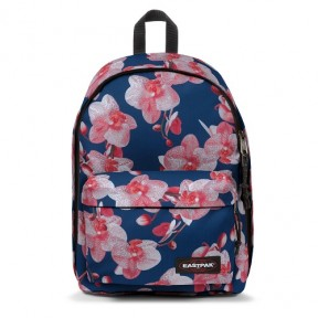 Eastpak | EK767 Out of office | 14 inch | Charming Pink