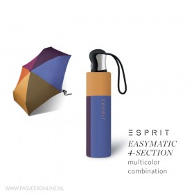 Esprit Paraplu | Easymatic 4 | Multicolor Combination