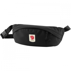 Fjällräven | Ulvo Medium | 550 Black