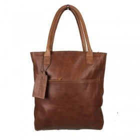 Full Grain | Shopper T15259 | Cognac