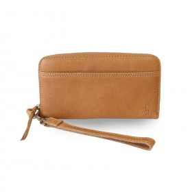 Full Grain | Purse A15265 | Camel