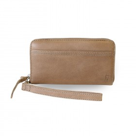 Full Grain | Purse A15265 | Elephant Grey