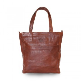 Full Grain | Shopper T15174 | Cognac
