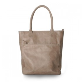 Full Grain | Shopper T15259 | Elephant Grey