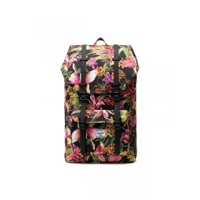 Herschel | 10014 Little America | 15 inch |2448 Jungle Hoffman