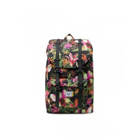 Herschel | 10020 Little America M | 13 inch | 2448 Jungle Hoffman