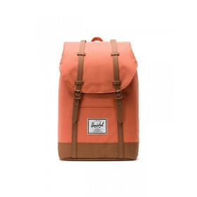 Herschel | 10066 Retreat | 15 inch | 2464 Apricot Brandy