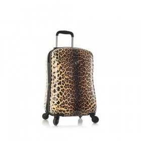 Heys | 13073 Fashion Spinner 53 cm | Leopard