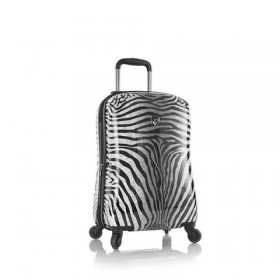 Heys | 13077 Fashion Spinner 53 cm | Zebra