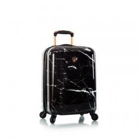 Heys | 13086 Fashion Spinner 53 cm | Black Marble