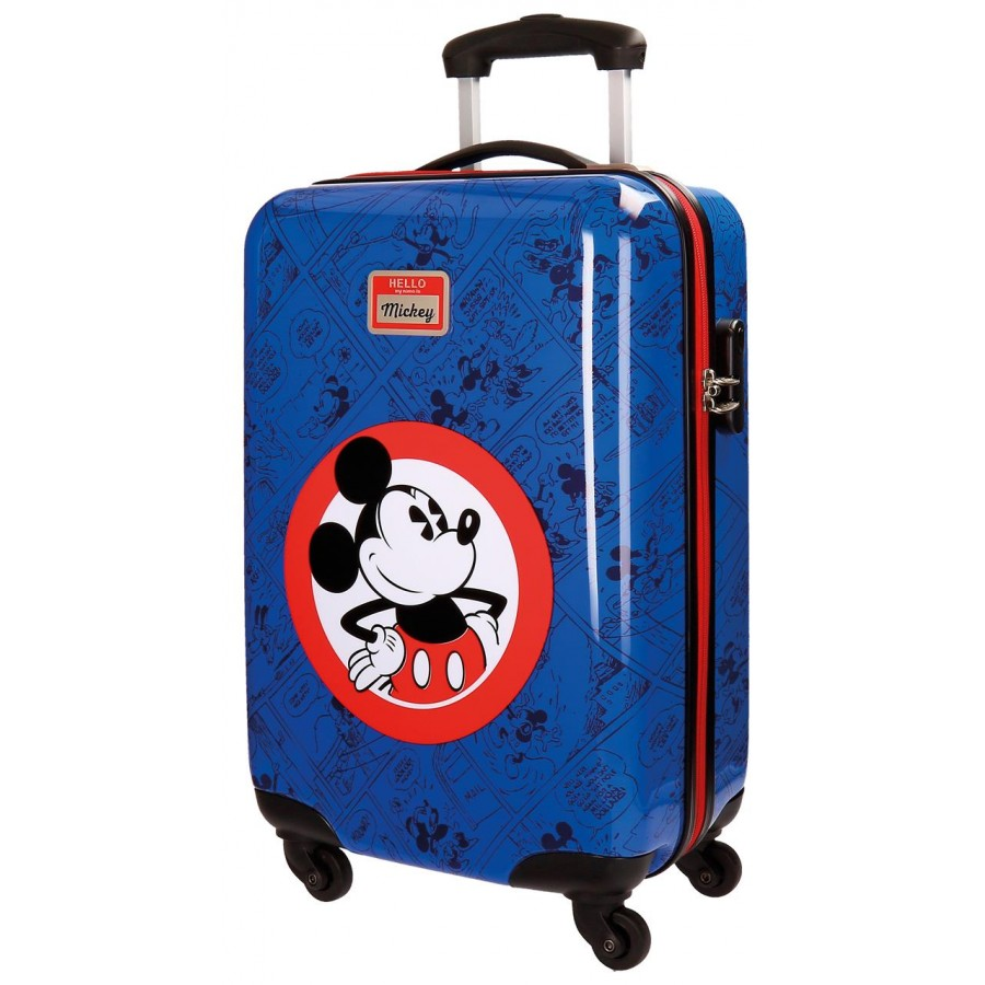 Disney kinderkoffer 3031763 mickey mouse for Cabina del mickey