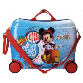 Disney | Kinderkoffer 40299C1 | Mickey Mouse