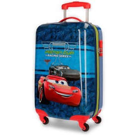 Disney | Kinderkoffer 4061461 | Cars Racing