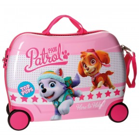 Disney | Kinderkoffer 4879951 | Pups