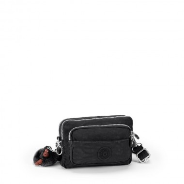 Kipling | Heup/Schoudertas Multiple | Black