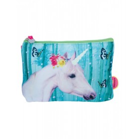 De Kunstboer | BE0 Etui | Unicorn