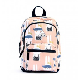 Little Legends | LL2003 Backpack S | Bunny