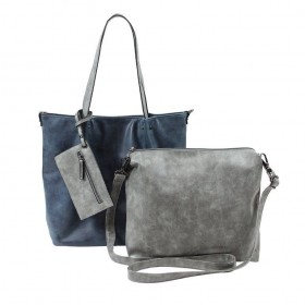 Maestro | 300 Bag in Bag | Blue/ Grey