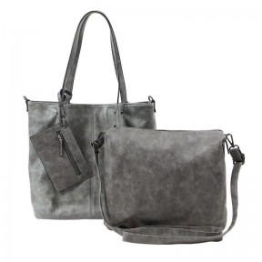 Maestro | 300 Bag in Bag | Grey/Dark Grey