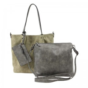Maestro | 300 Bag in Bag | Safari/ Grey