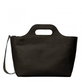 MYOMY | My Carry Bag Handbag | Anaconda Black