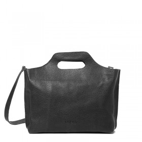 MYOMY | My Carry Bag Handbag | Rambler Black