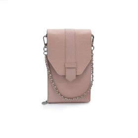 Mosz | Phone Bag Saffiano | Light Pink