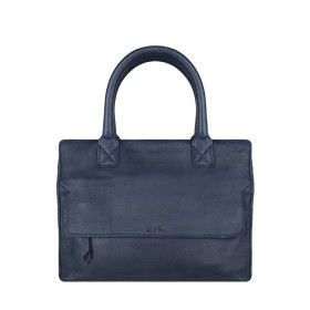 MyK | Bag Cityhopper | Night Blue