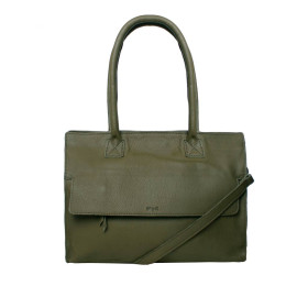 MyK | Bag Mustsee | Olive