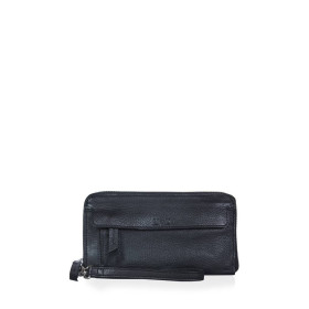 MyK | Purse Spendit | Charcoal
