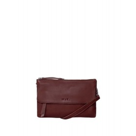 MyK | Bag Wannahave | Bordeaux
