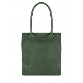 MyK | Bag Skyscraper | Forest Green