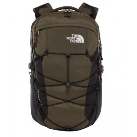 The North Face | Borealis | 15 inch | BQW Taupe/Green