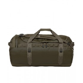 The North Face | Base Camp Duffel L | Taupe/Green