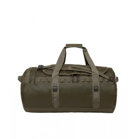 The North Face | Base Camp Duffel M | Taupe/Green