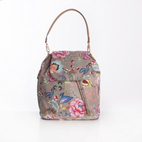 Oilily | OIL0103 Backpack S | 852 Dune