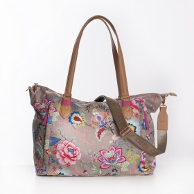 Oilily   OIL0104 Carry All   852 Dune