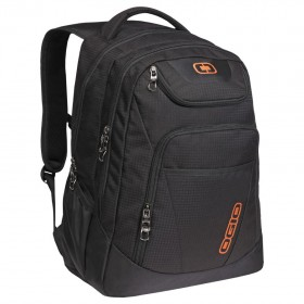 OGIO | Tribune | 17 inch | Black