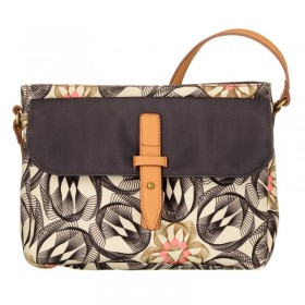 Oilily | OES7127 Schoudertas | 915 Charcoal