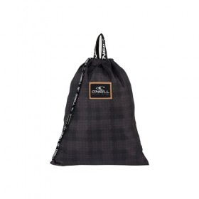 O'Neill | 0M4032 Gym Sack | 8990 Grey/Black