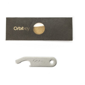 Orbitkey | ADD - BLT | flessenopener